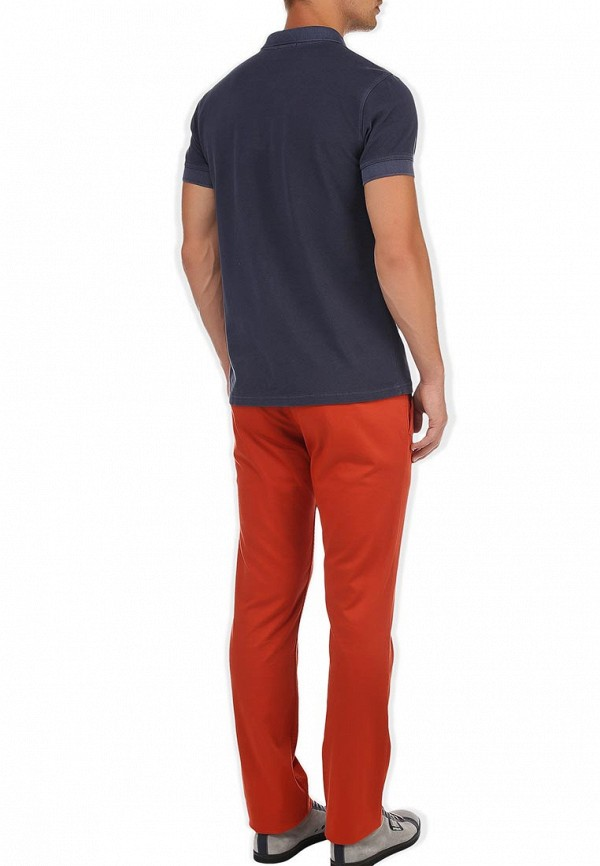 Мужские поло Boss Orange 50249531: изображение 34