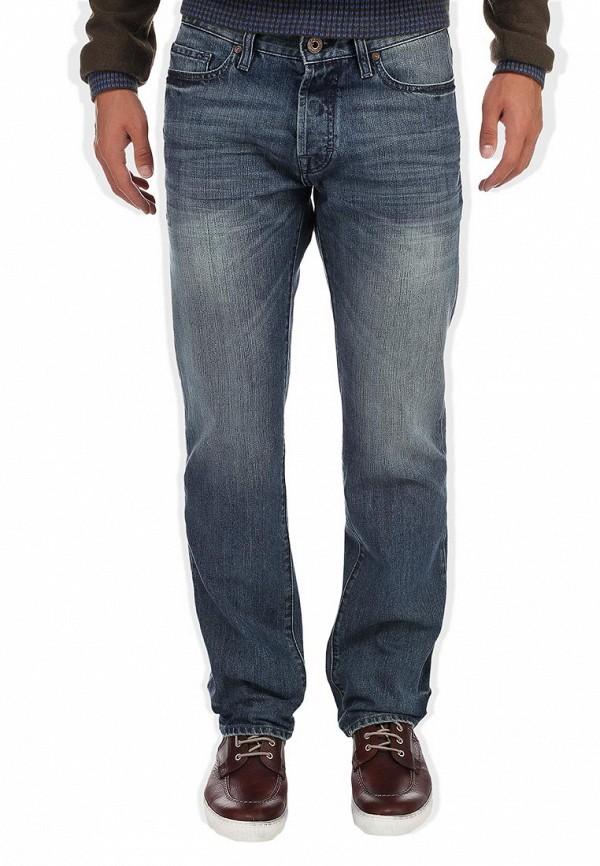 Мужские джинсы Boss Orange 50248541: изображение 1