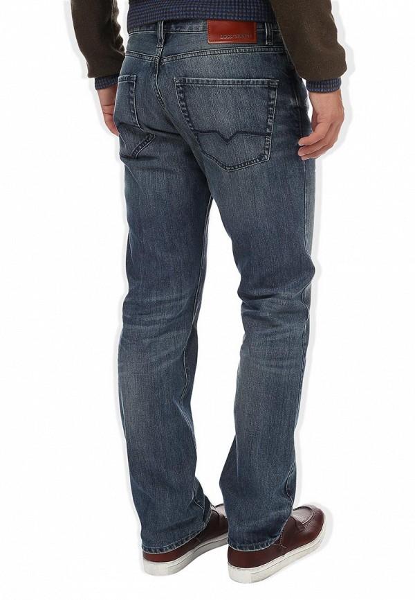 Мужские джинсы Boss Orange 50248541: изображение 2