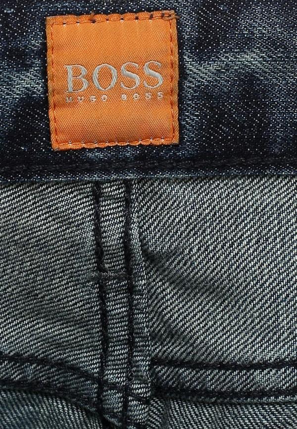 Мужские джинсы Boss Orange 50248541: изображение 6