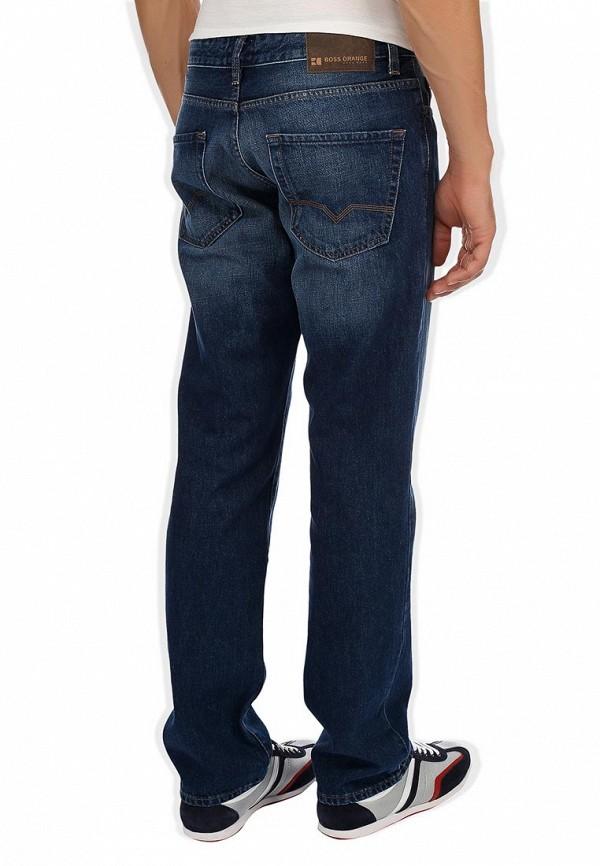 Мужские джинсы Boss Orange 50228425: изображение 2