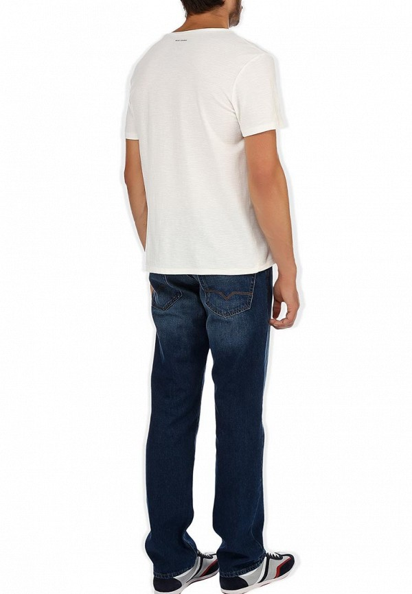 Мужские джинсы Boss Orange 50228425: изображение 5