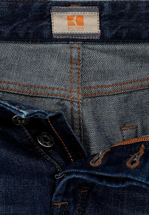 Мужские джинсы Boss Orange 50228425: изображение 6