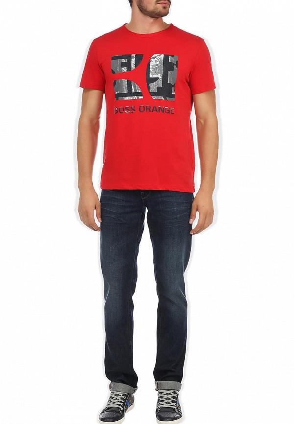 Мужские джинсы Boss Orange 50248533: изображение 4