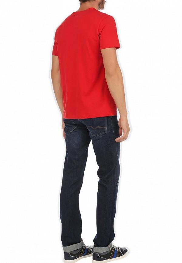 Мужские джинсы Boss Orange 50248533: изображение 5