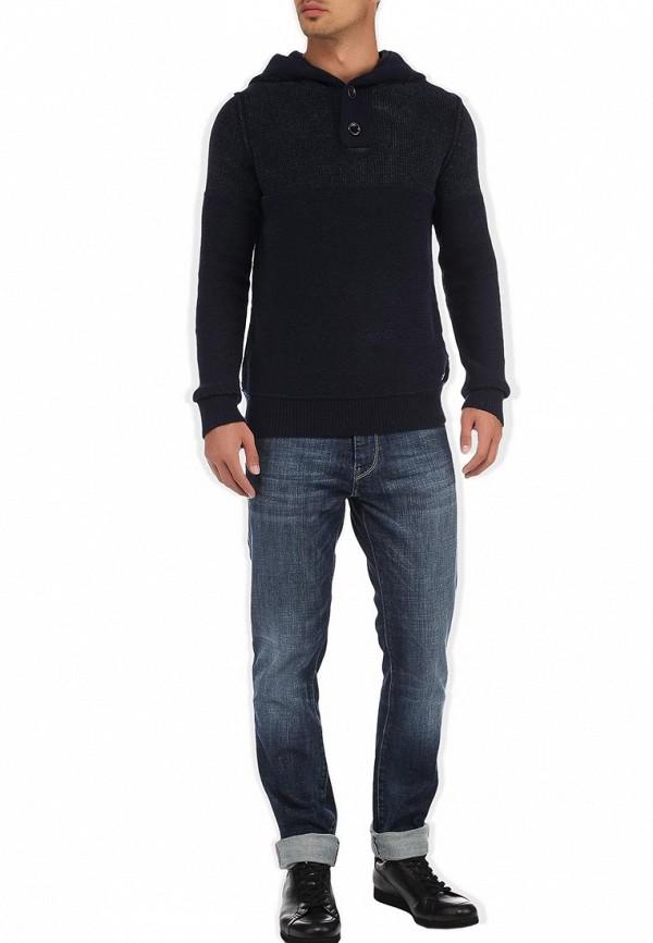 Мужские джинсы Boss Orange 50248532: изображение 4