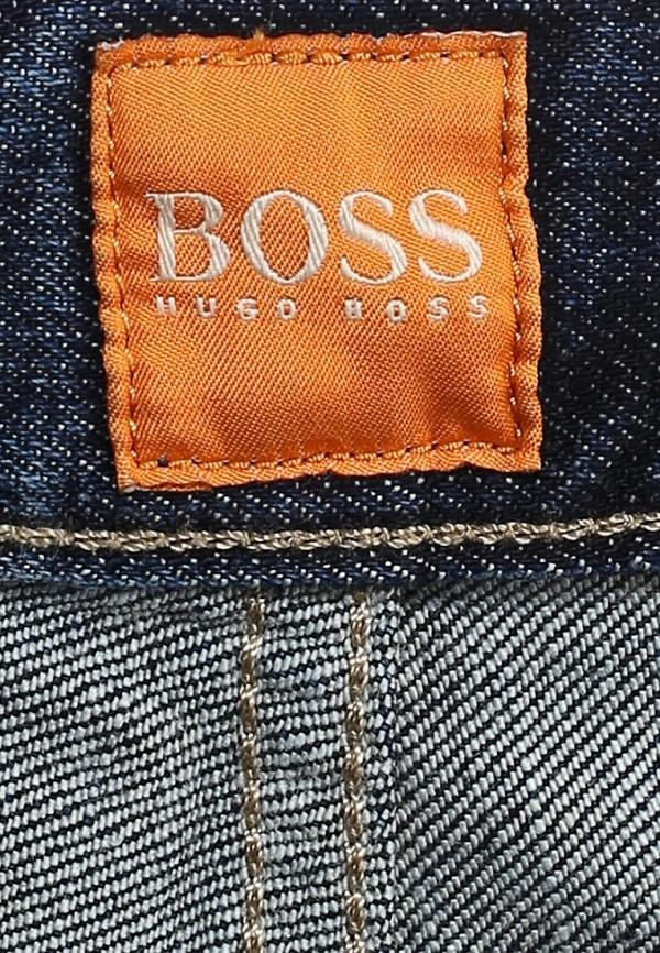 Мужские джинсы Boss Orange 50248532: изображение 6