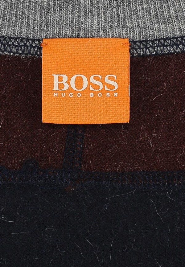 Свитер Boss Orange 50254706: изображение 3