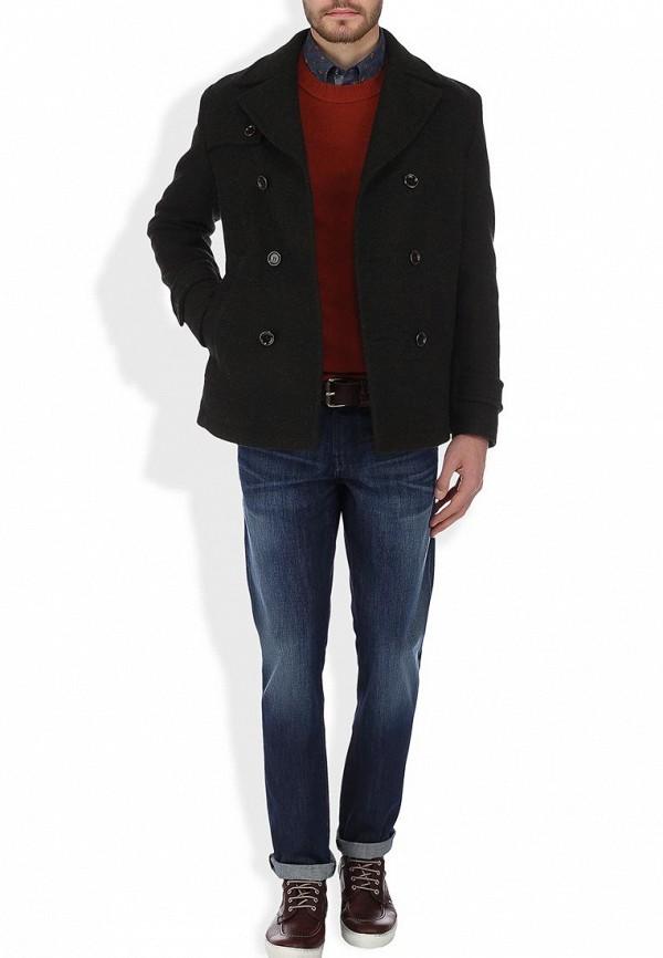 Мужские пальто Boss Orange 50254118: изображение 4