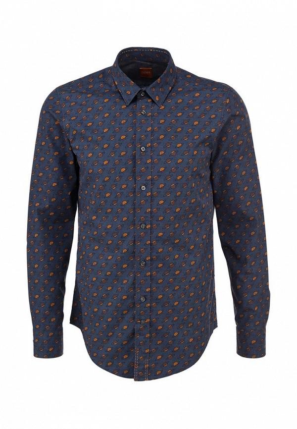 Рубашка Boss Orange 50253724: изображение 1