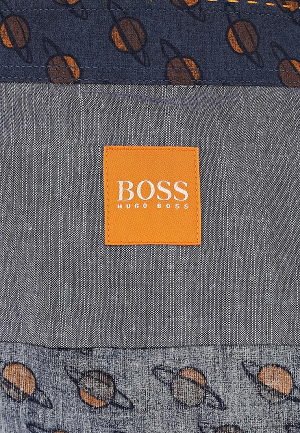 Рубашка Boss Orange 50253724: изображение 3