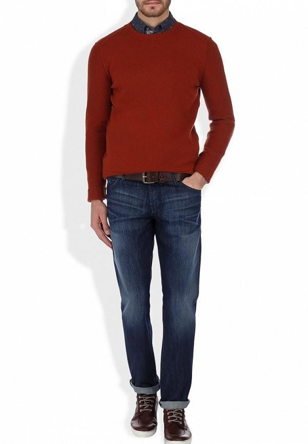 Рубашка Boss Orange 50253724: изображение 4