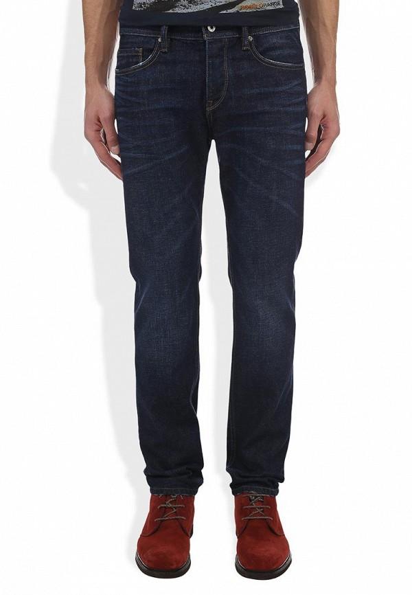 Мужские джинсы Boss Orange 50254216: изображение 1