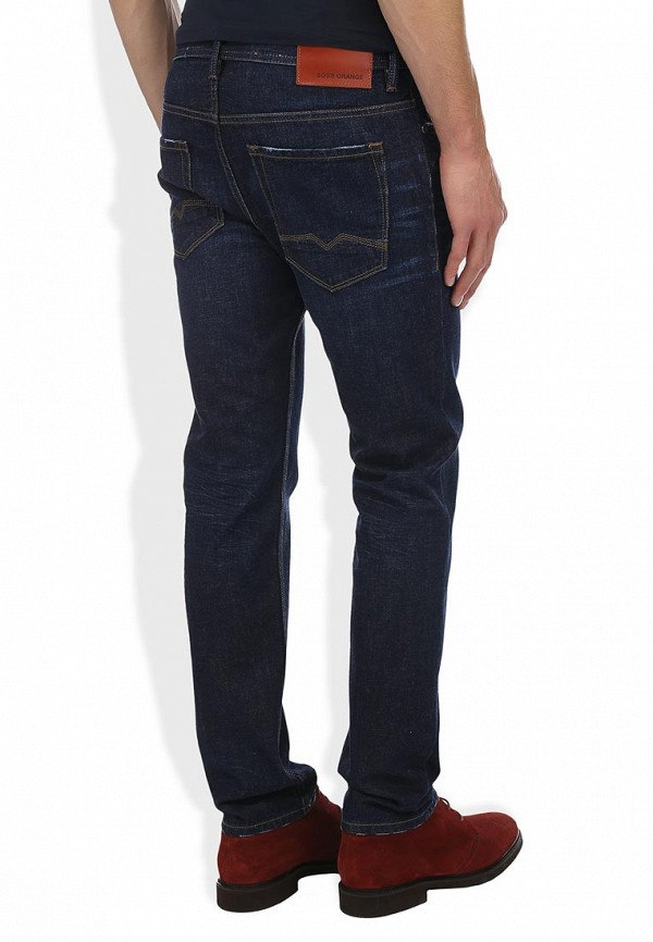 Мужские джинсы Boss Orange 50254216: изображение 2