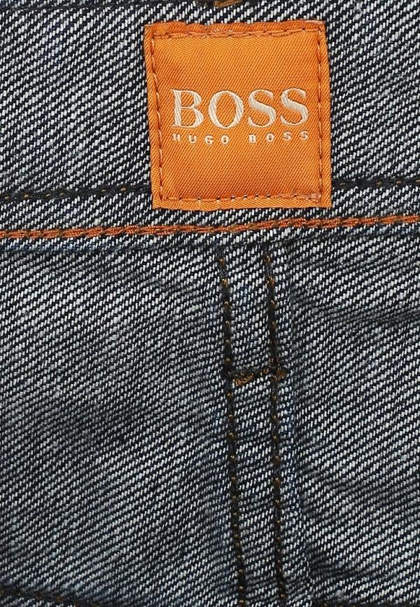 Мужские джинсы Boss Orange 50254216: изображение 6