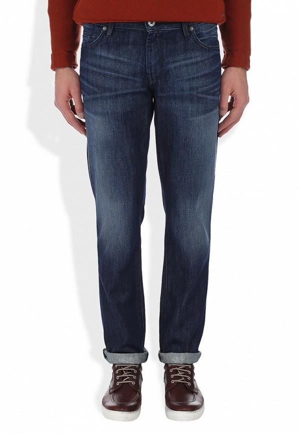 Мужские джинсы Boss Orange 50254211: изображение 1