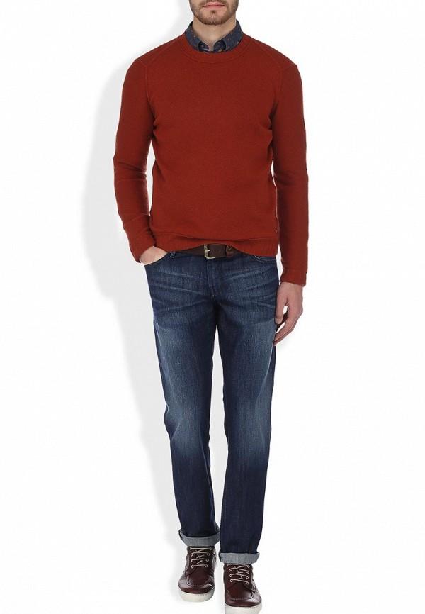 Мужские джинсы Boss Orange 50254211: изображение 4