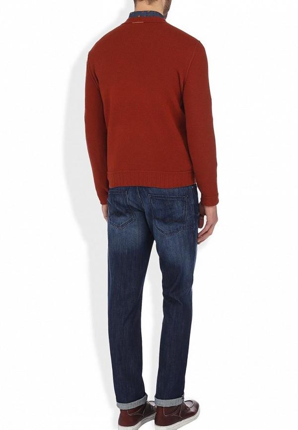 Мужские джинсы Boss Orange 50254211: изображение 5