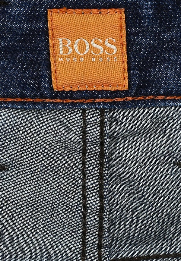 Мужские джинсы Boss Orange 50254211: изображение 6