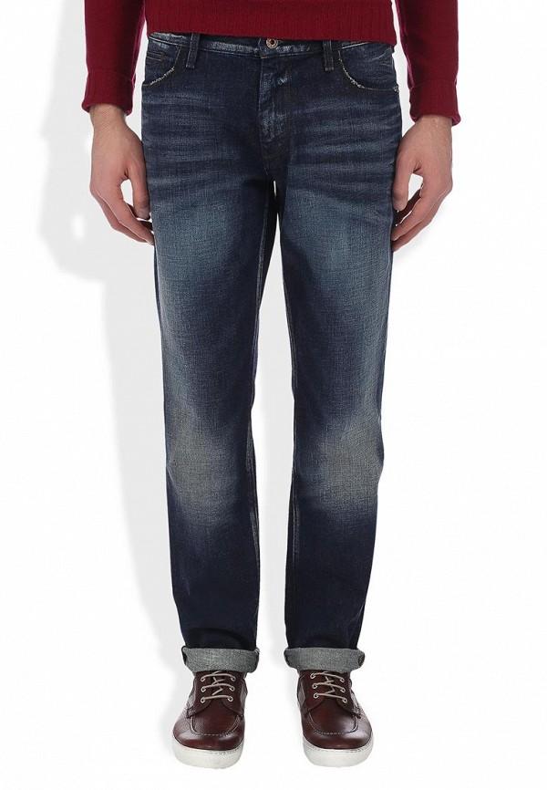 Мужские джинсы Boss Orange 50254212: изображение 1