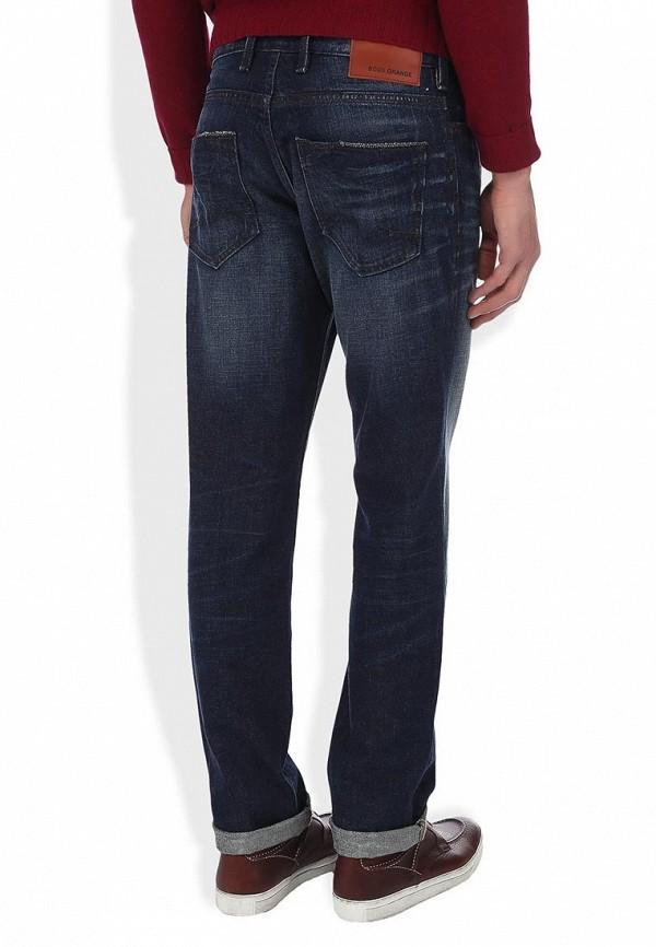 Мужские джинсы Boss Orange 50254212: изображение 2