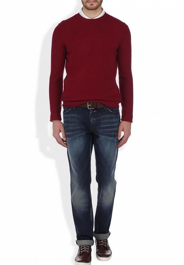 Мужские джинсы Boss Orange 50254212: изображение 4