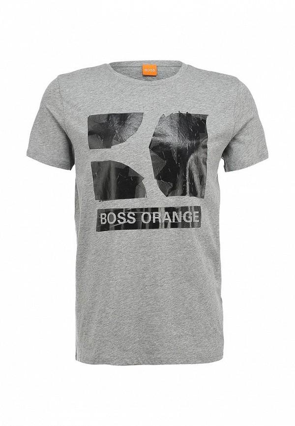 Футболка Boss Orange 50259588: изображение 8