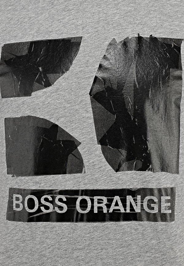 Футболка Boss Orange 50259588: изображение 13