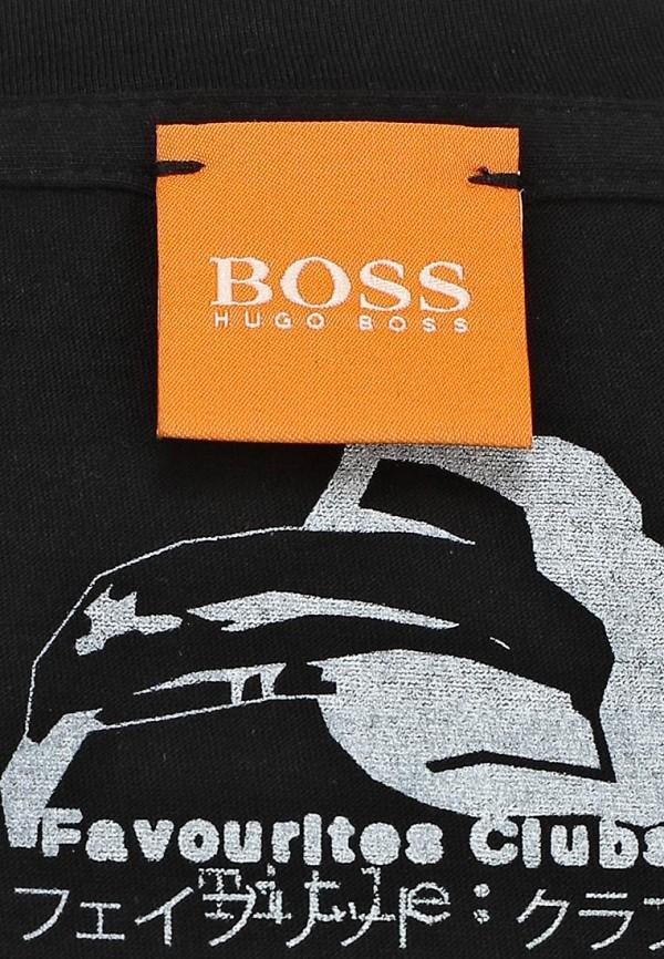 Футболка Boss Orange 50259584: изображение 3