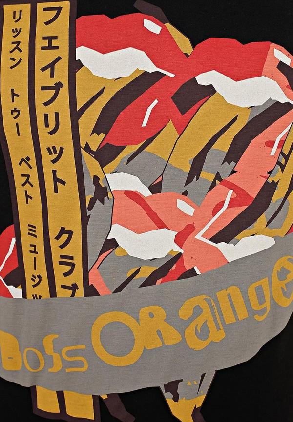 Футболка Boss Orange 50259584: изображение 6