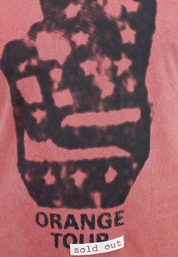 Футболка с надписями Boss Orange 50259597: изображение 10