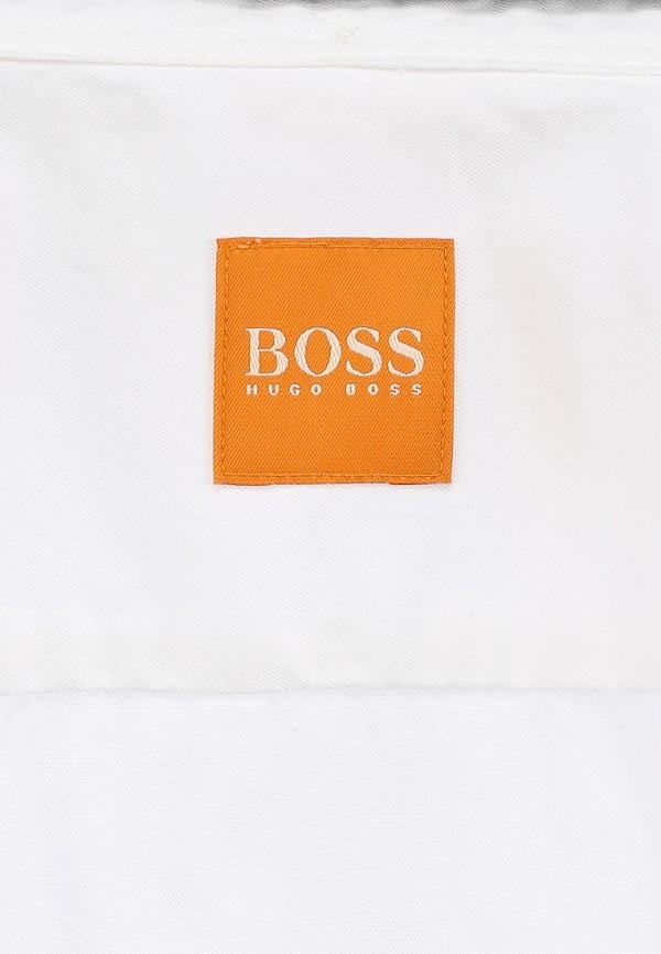 Рубашка Boss Orange 50259230: изображение 3