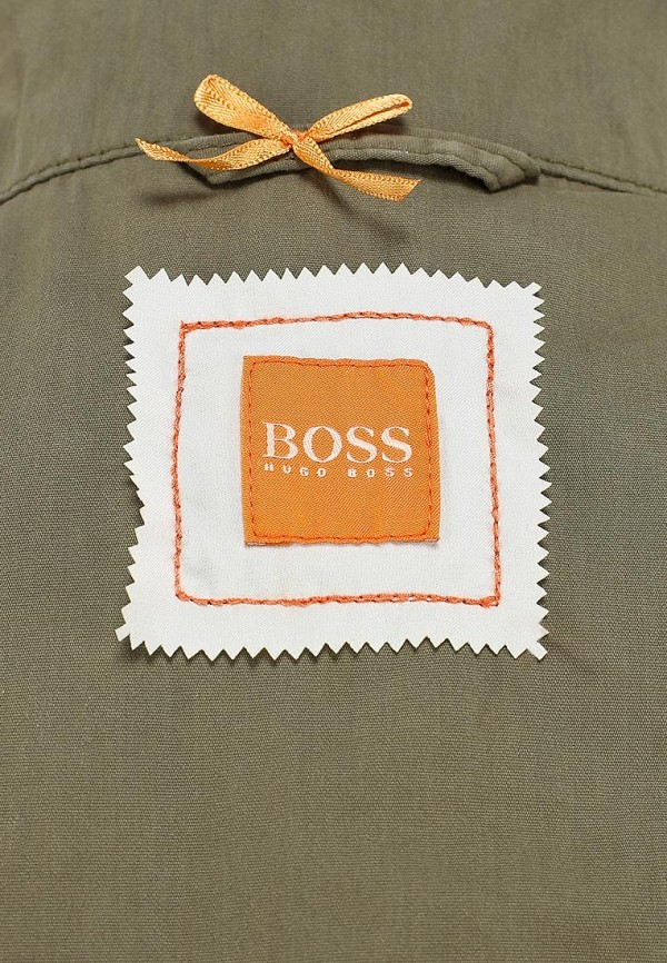 Куртка Boss Orange 50260661: изображение 3