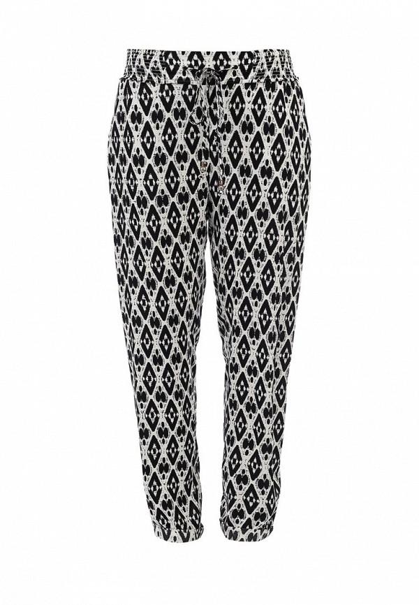 Женские зауженные брюки Boss Orange 50260904: изображение 2