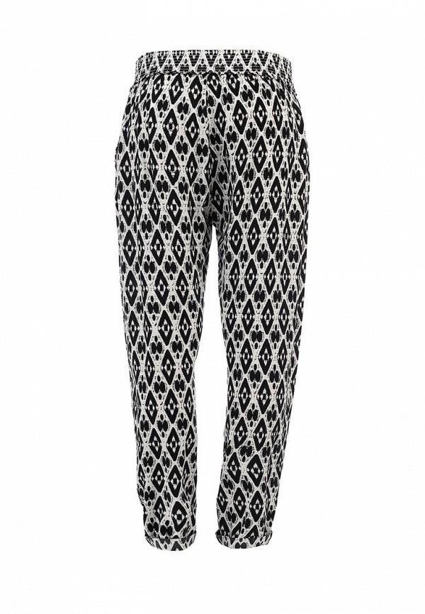 Женские зауженные брюки Boss Orange 50260904: изображение 3
