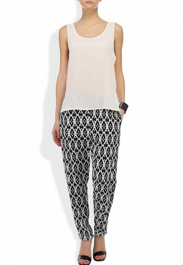 Женские зауженные брюки Boss Orange 50260904: изображение 7