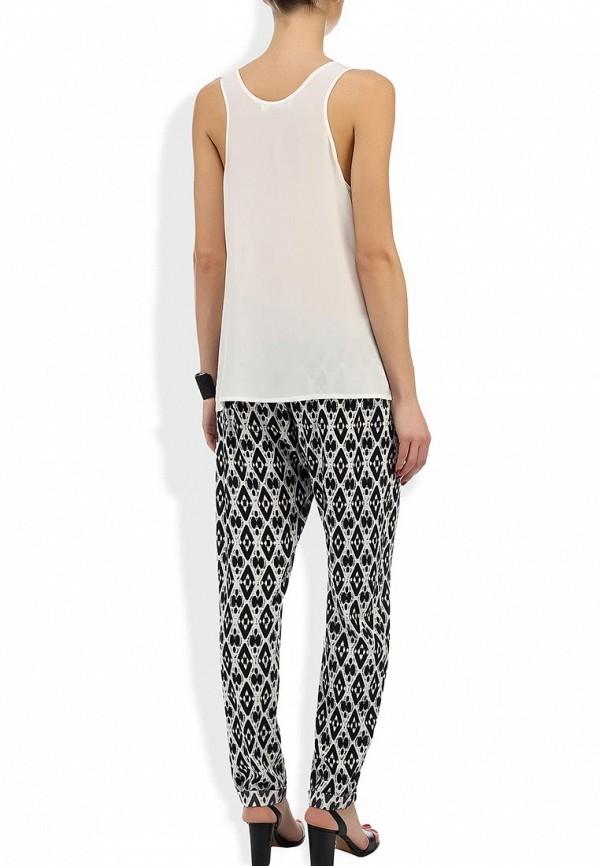 Женские зауженные брюки Boss Orange 50260904: изображение 9