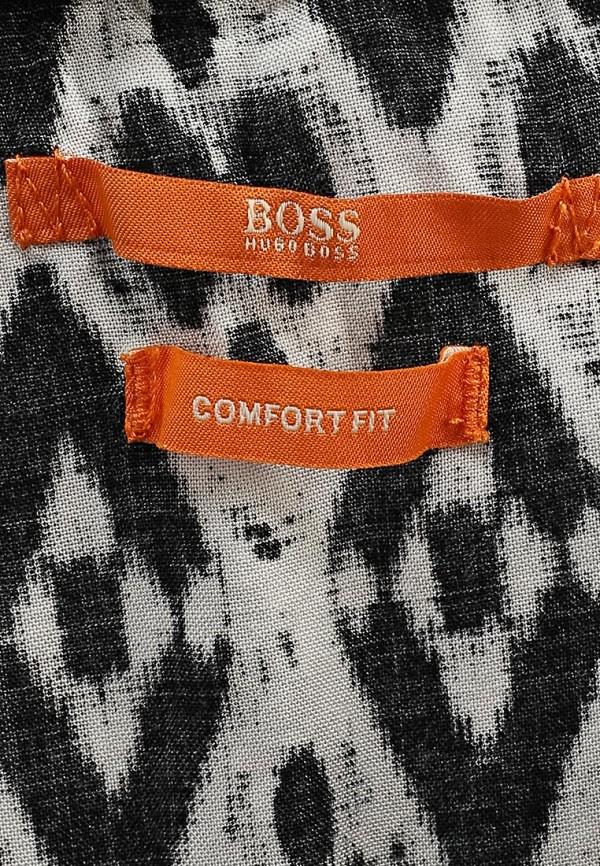 Женские зауженные брюки Boss Orange 50260904: изображение 13