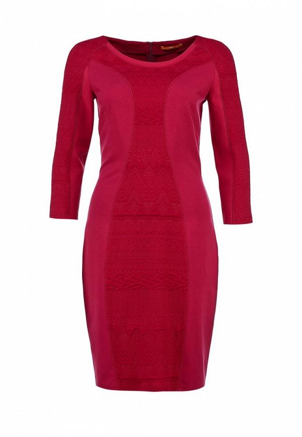 Платье-миди Boss Orange 50260856: изображение 1