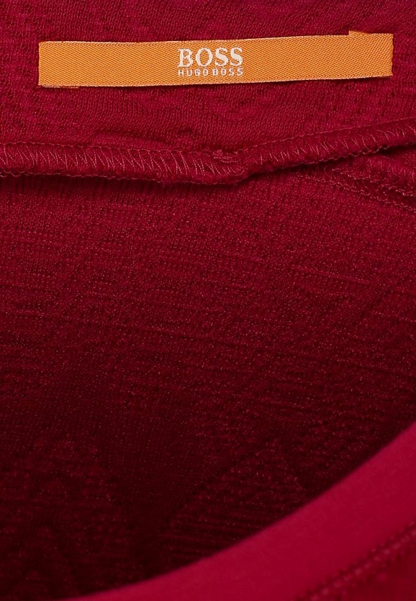 Платье-миди Boss Orange 50260856: изображение 3