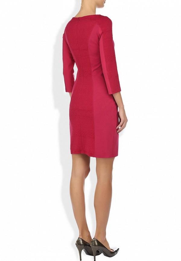 Платье-миди Boss Orange 50260856: изображение 5