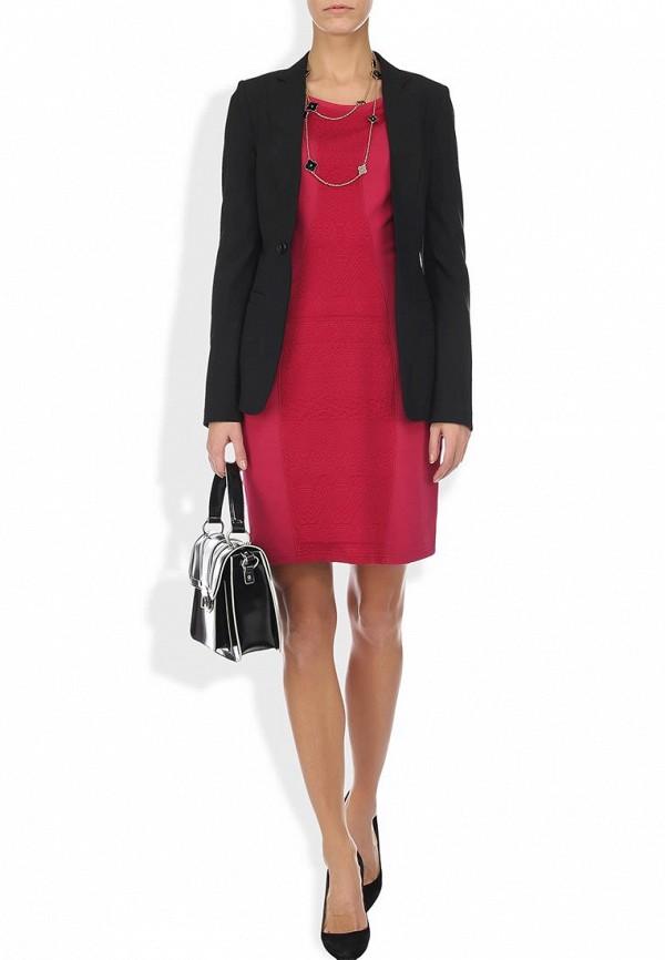 Платье-миди Boss Orange 50260856: изображение 6