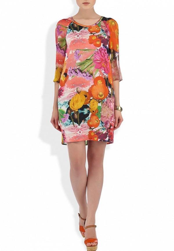 Вечернее / коктейльное платье Boss Orange 50260897: изображение 4