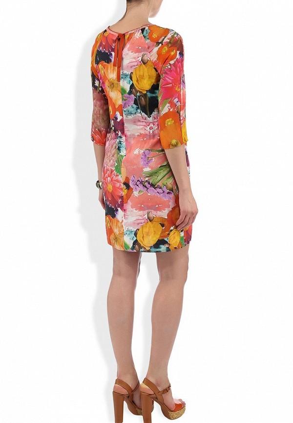 Вечернее / коктейльное платье Boss Orange 50260897: изображение 5