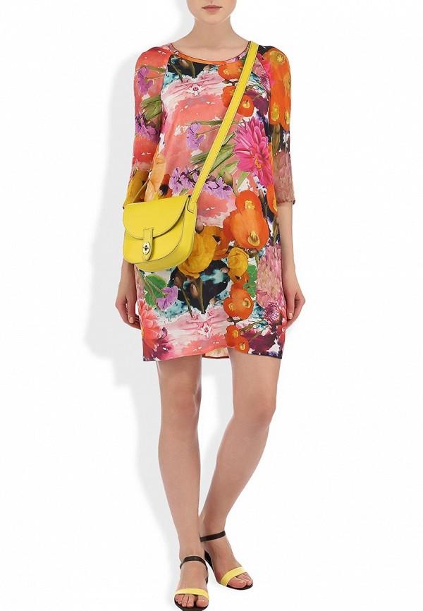 Вечернее / коктейльное платье Boss Orange 50260897: изображение 6