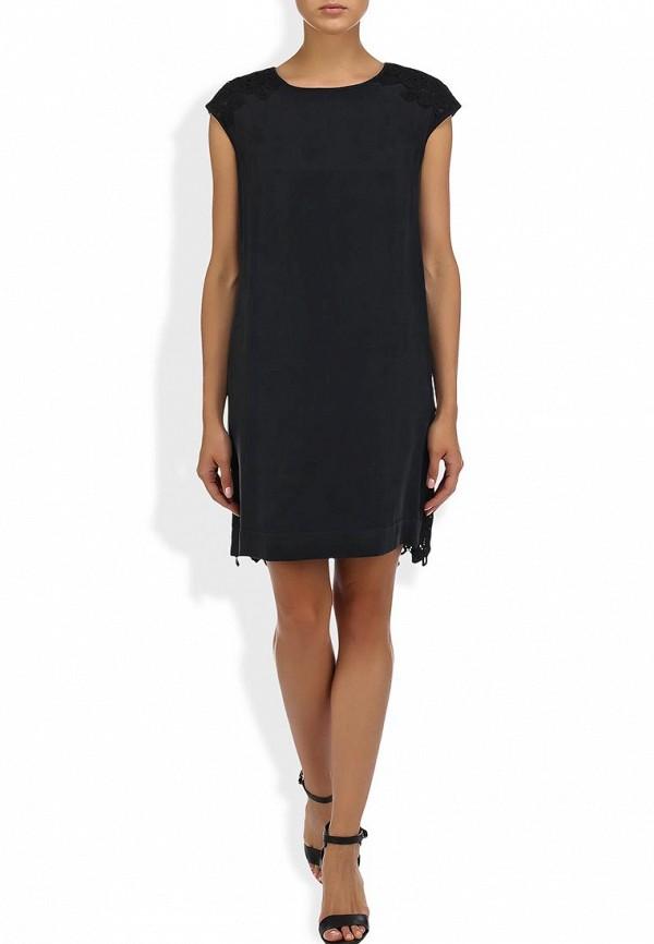 Платье-мини Boss Orange 50260909: изображение 4