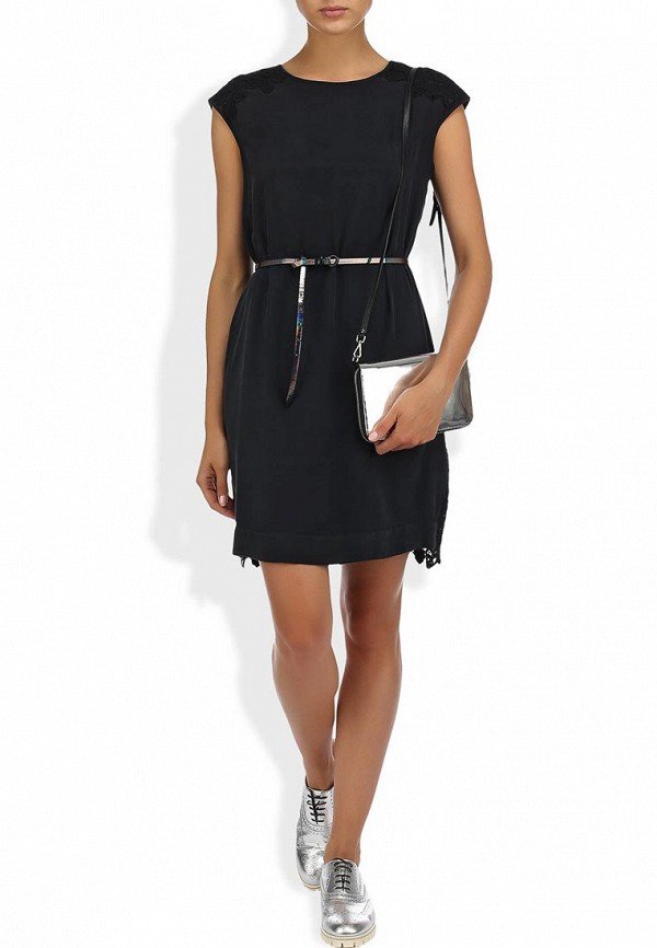 Платье-мини Boss Orange 50260909: изображение 6