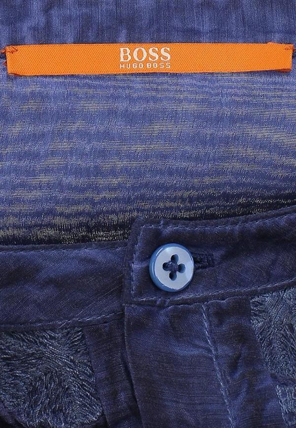 Блуза Boss Orange 50259204: изображение 3