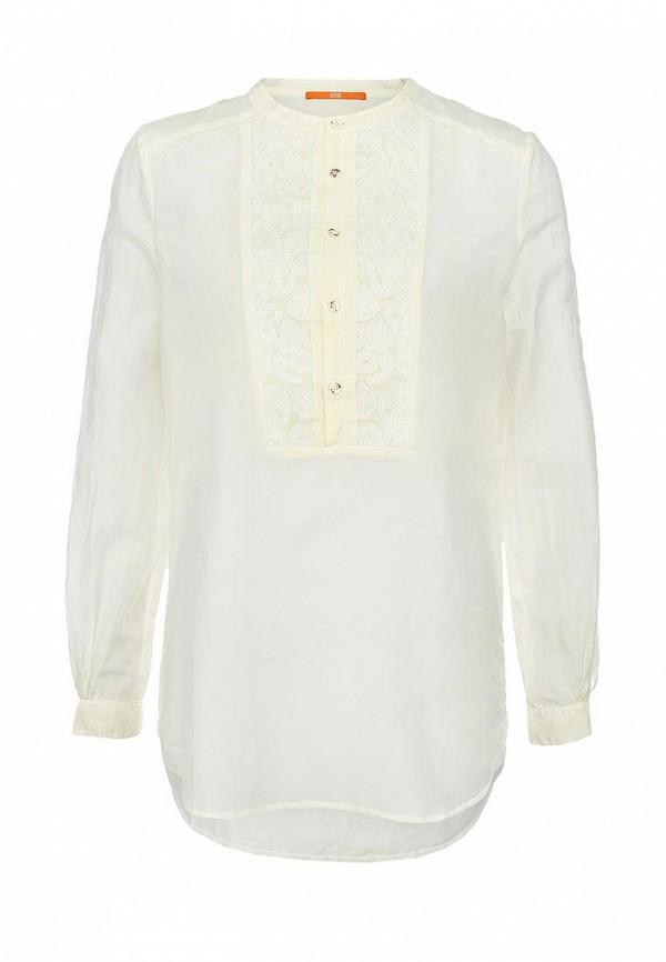 Блуза Boss Orange 50259204: изображение 2