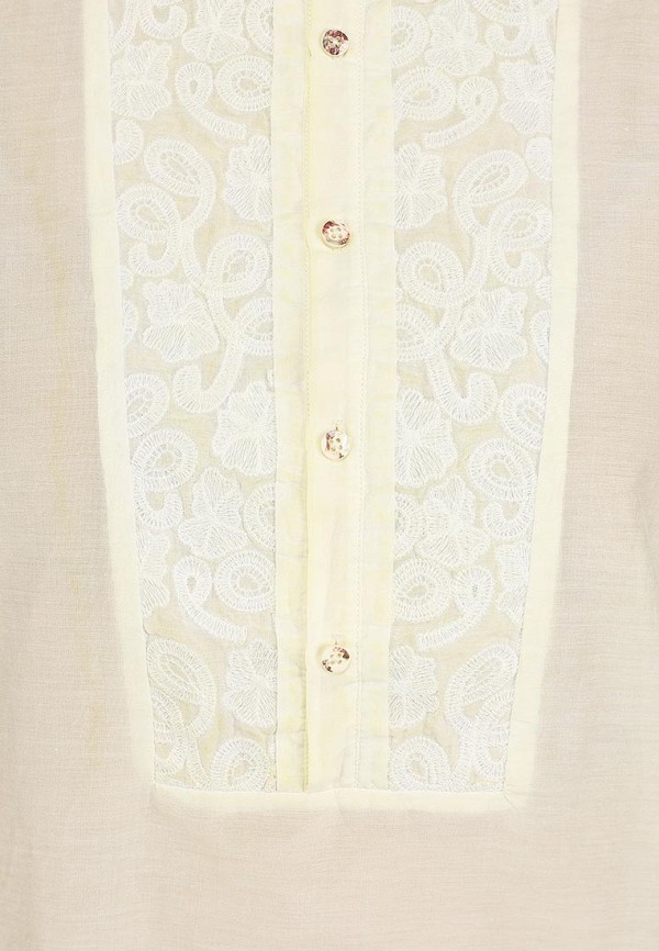 Блуза Boss Orange 50259204: изображение 13